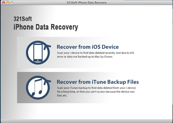 how to find itunes backup on mac