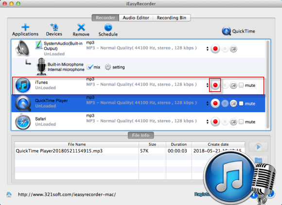 How to Unlock iTunes DRM Protected Music on Mac?