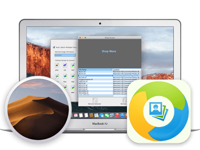 how to convert a picture to jpg on mac