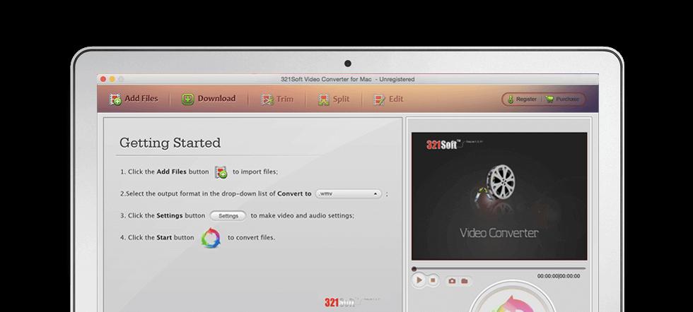 Any Video Converter Mac Free