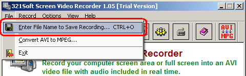 Registrare Video