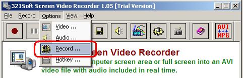 desktop video recorder